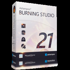 Ashampoo Burning Studio v21.5.0.57(5710) (Portable) (x86+x64) [2019] [MULTI.PL] [marta]