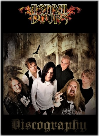 Astral Doors - Discography (2003-2017) [FLAC]
