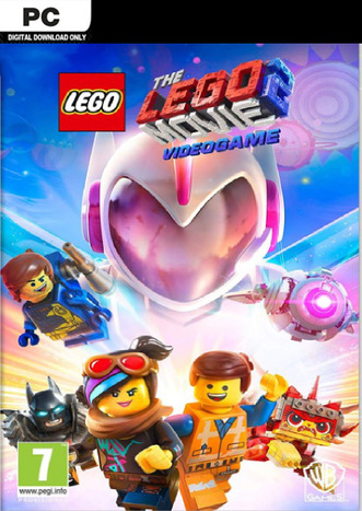 The Lego Movie 2 Videogame 2019 Multi14 Pl Dubbing Pl License