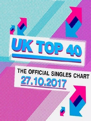 VA - The Official UK Top 40 Singles Chart 27 10 2017 (2017) [MP3@320