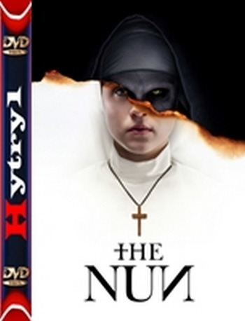 Zakonnica - The Nun (2018) [HC.HDRip] [XviD] [AC3-EVO] [Napisy PL] [H-1]